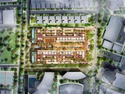 Arcoris Soho Mont Kiara Kuala Lumpur New Studio For Sale