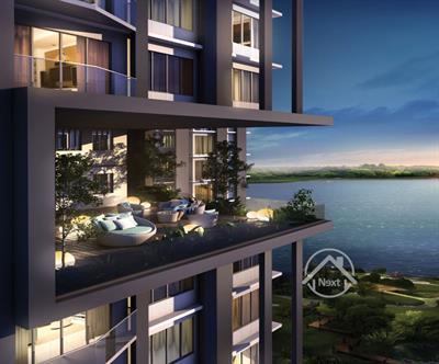 Aurora Residence @ Lake Side City