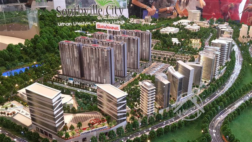 Southville City @ KL South Picture 4