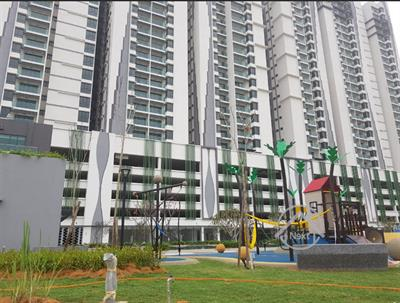 Riverville Residences
