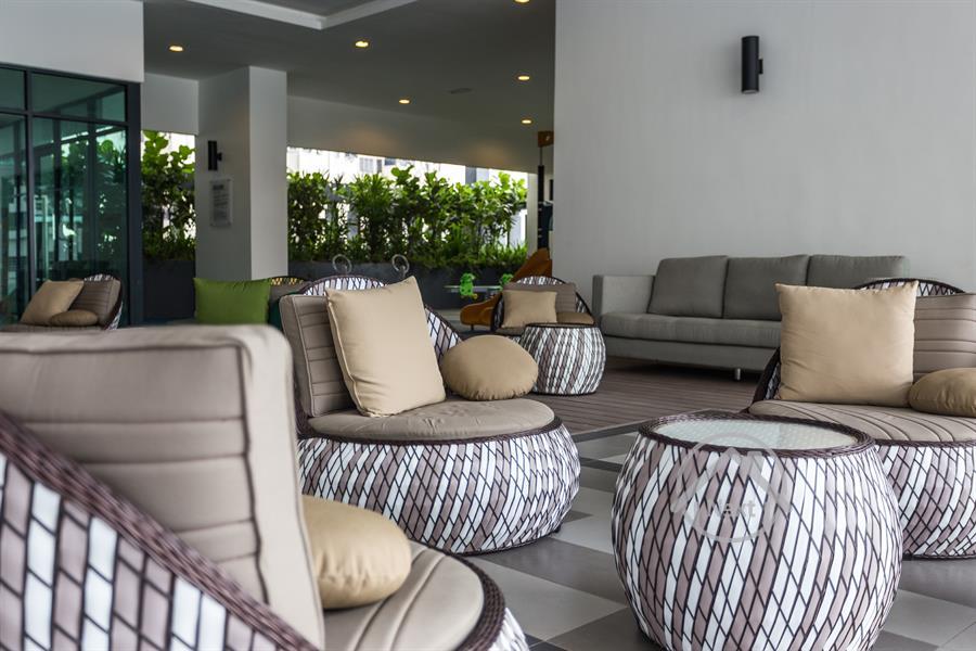 100 Residency @ Prima Setapak Picture 13