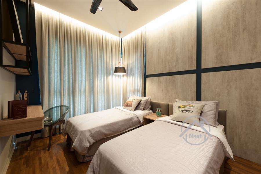 100 Residency @ Prima Setapak Picture 7