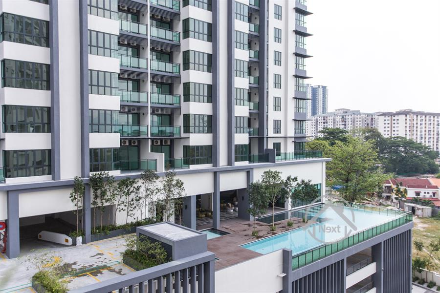 100 Residency @ Prima Setapak Picture 4