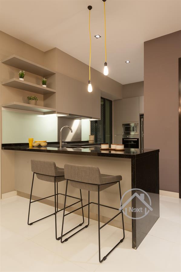 100 Residency @ Prima Setapak Picture 10