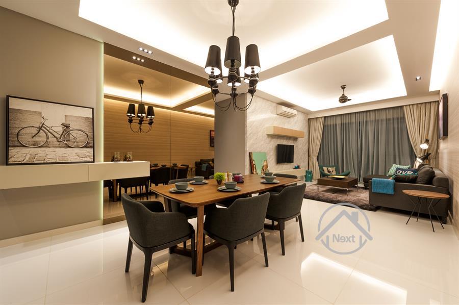 100 Residency @ Prima Setapak Picture 6
