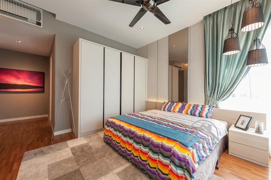100 Residency @ Prima Setapak Picture 8