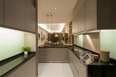 100 Residency @ Prima Setapak
