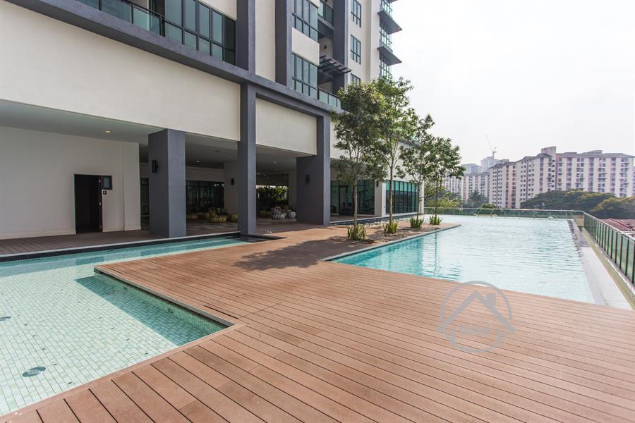 100 Residency @ Prima Setapak Picture 5