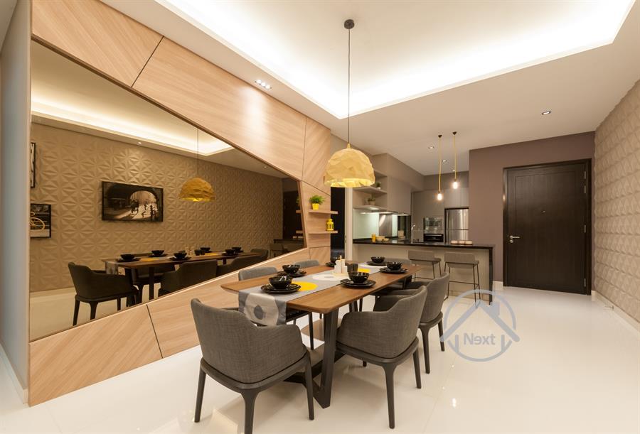 100 Residency @ Prima Setapak Picture 11