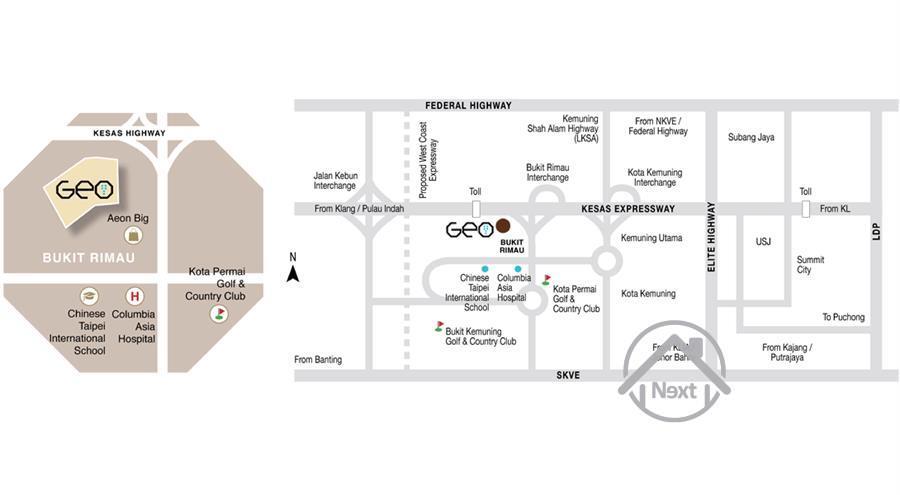 Geo Bukit Rimau Picture 19