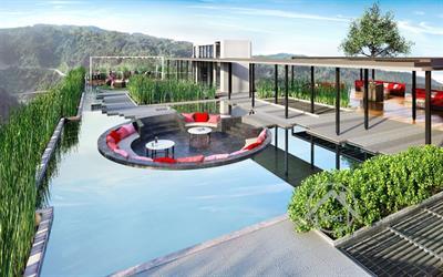 Vista Residences @ Genting Highlands