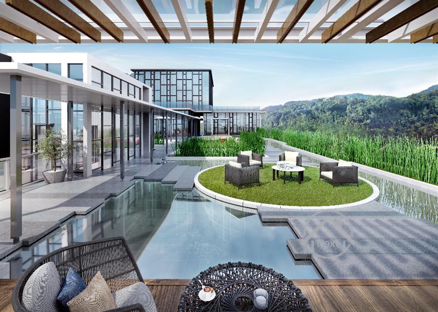 Vista Residences @ Genting Highlands Picture 5