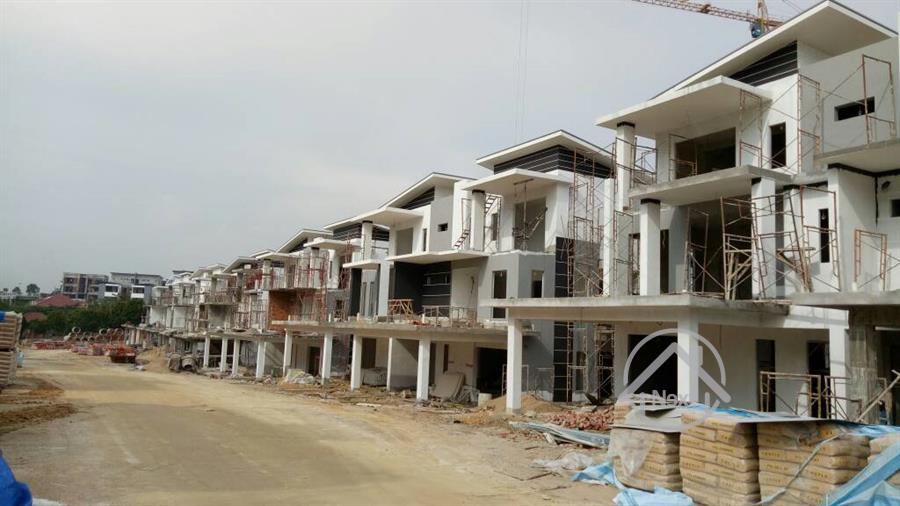 Rafflesia Residence Picture 7
