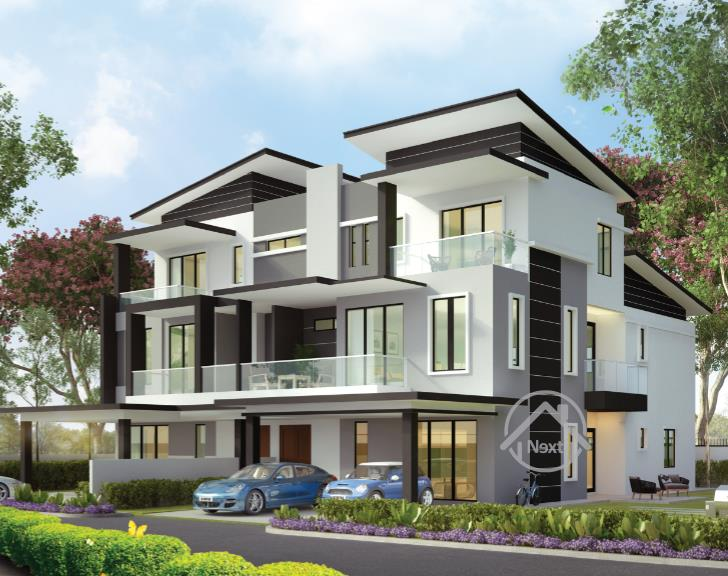 Rafflesia Residence Picture 1