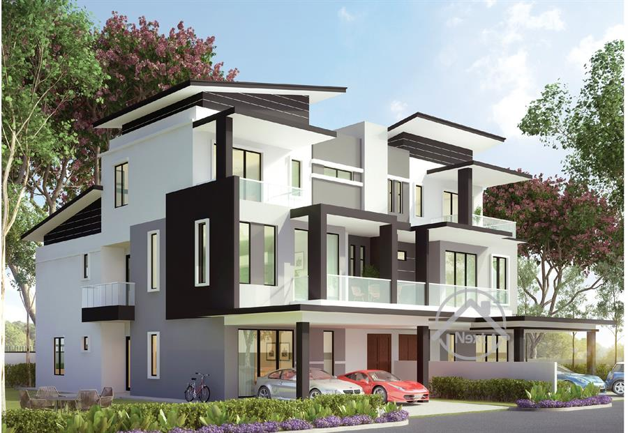 Rafflesia Residence Picture 2