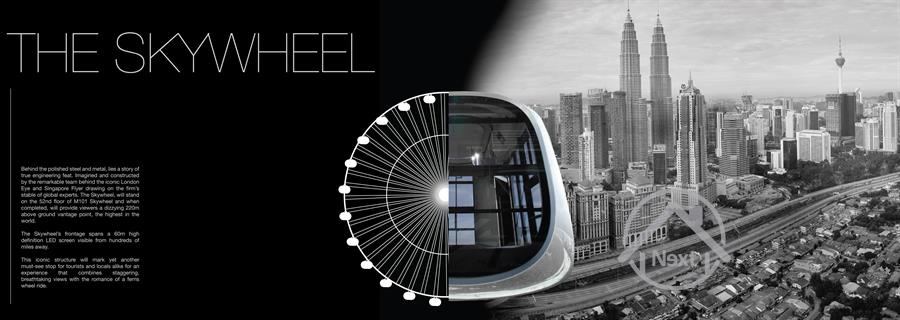 M101 SkyWheel Picture 3